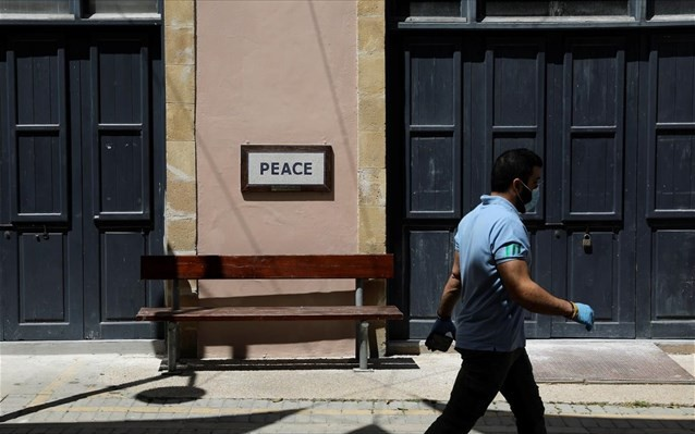 Στα 244 τα νέα κρούσματα του κορονοϊού στην Κύπρο