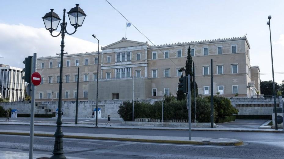 Ν. Σύψας: Είμαστε σε σταθεροποίηση, αλλά η Αθήνα είναι «βόμβα»
