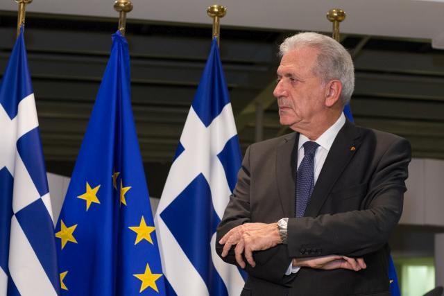 Ο Αβραμόπουλος υπέρ των διερευνητικών επαφών με την Τουρκία