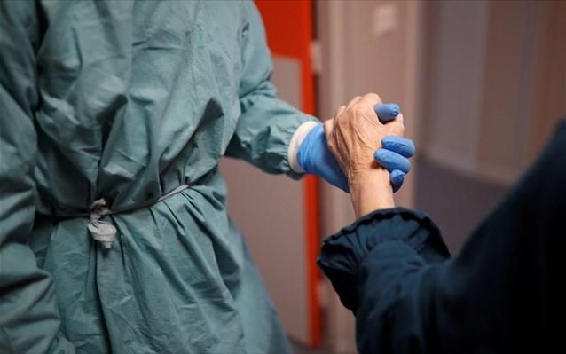 Δεκάδες κρούσματα κορονοϊού σε γηροκομείο στο Βόλο