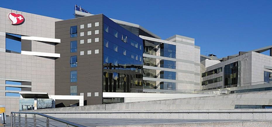 Ευρωπαϊκή πιστοποίηση αριστείας για το Ιατρικό Διαβαλκανικό