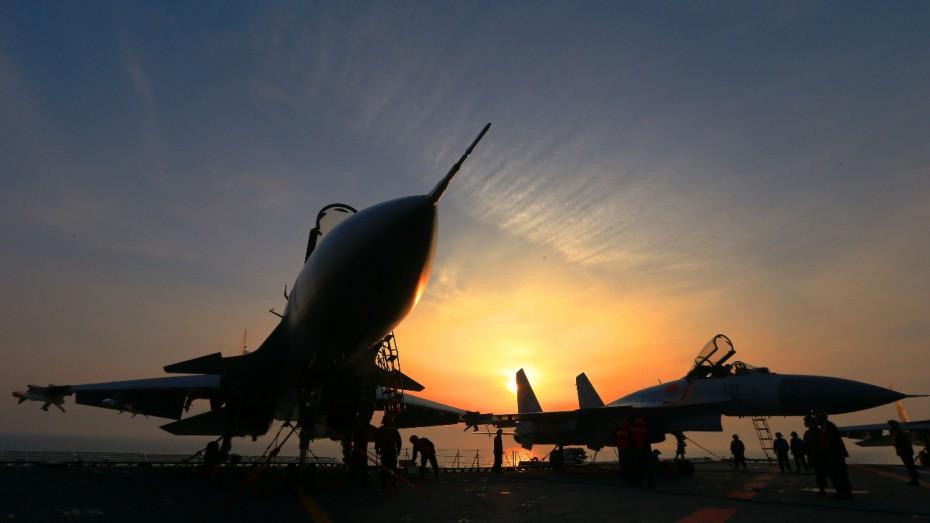Συναγερμός στην Ταιβάν: Κινέζικα βομβαρδιστικά αεροσκάφη μπήκαν στη ζώνη εναέριας αναγνώρισής της