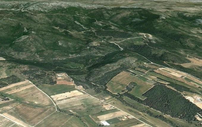 Οι δασικοί χάρτες προστατεύουν τις περιουσίες των πολιτών, τονίζει το ΥΠΕΝ