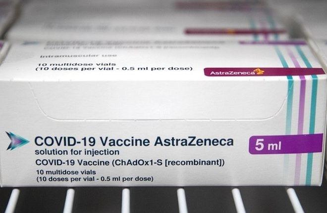 Η ΕΕ ζητά απαντήσεις από την AstraZeneca για το εμβόλιο του κορονοϊού