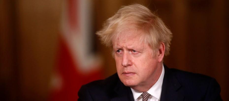 Βρετανία: Ενδεχόμενο χαλάρωσης ορισμένων μέτρων από τα μέσα Φεβρουαρίου