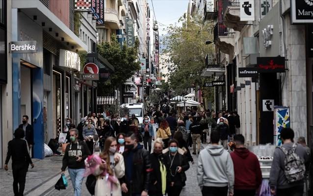 Οι προτάσεις του ΕΣΑ για την επαναλειτουργία του λιανεμπορίου