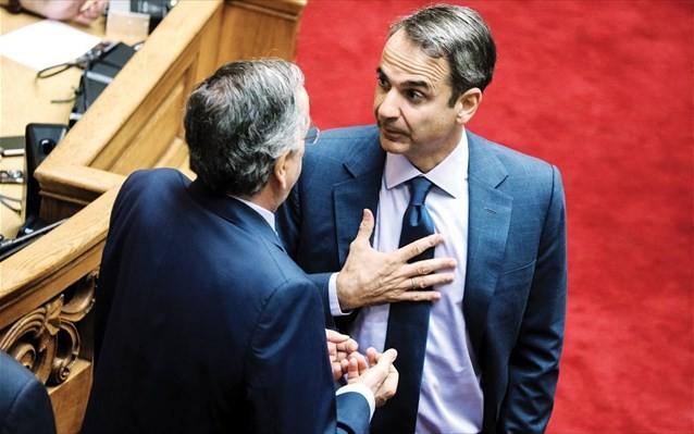 Ελληνοτουρκικά: ΣΥΡΙΖΑ και ΚΙΝΑΛ για την κριτική Σαμαρά στην κυβέρνηση