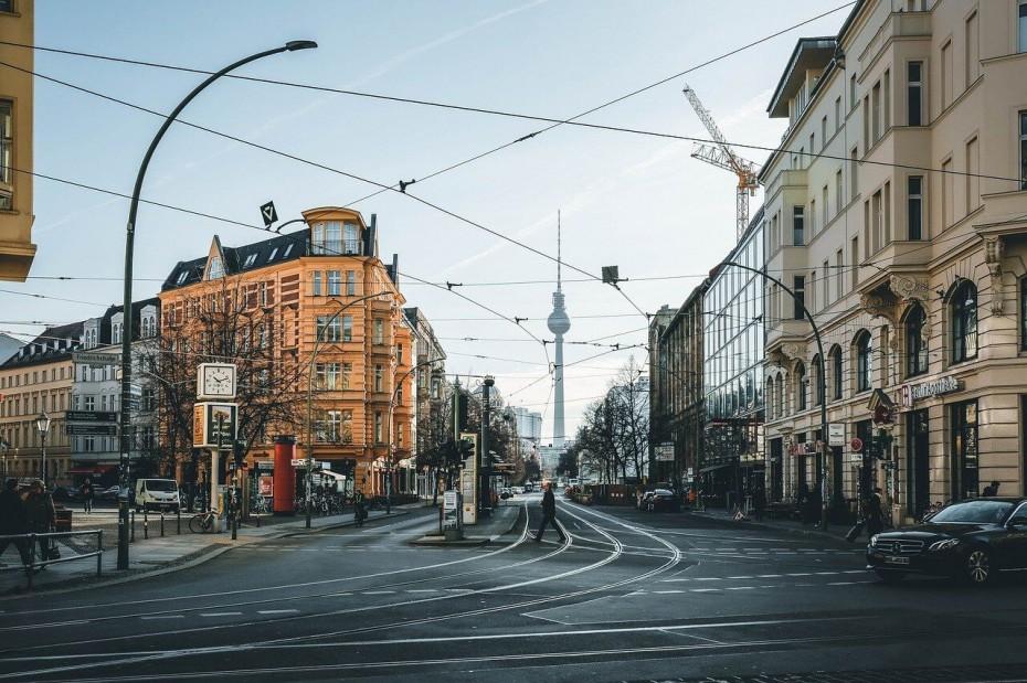 Γερμανία: Στο «τραπέζι» μηδενικές διεθνείς πτήσεις