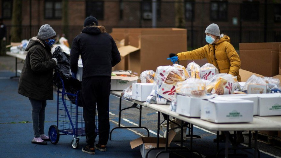 ΗΠΑ: Μεγαλύτερο το πλήγμα του κορονοϊού σε περιοχές με οικονομική ανισότητα
