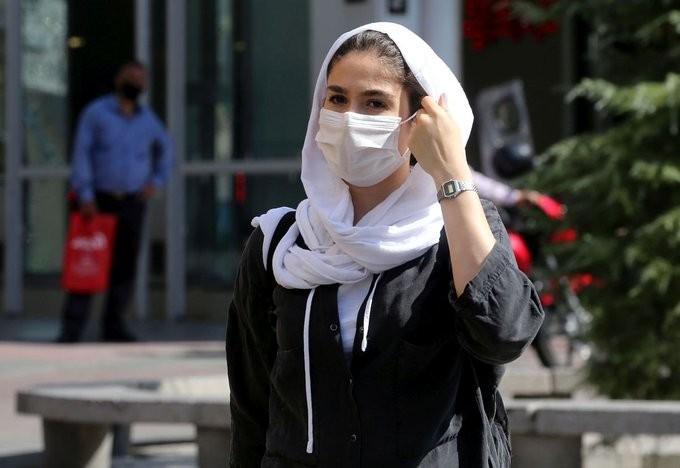 «Πάτησε» και στο Ιράν η βρετανική μετάλλαξη του κορονοϊού