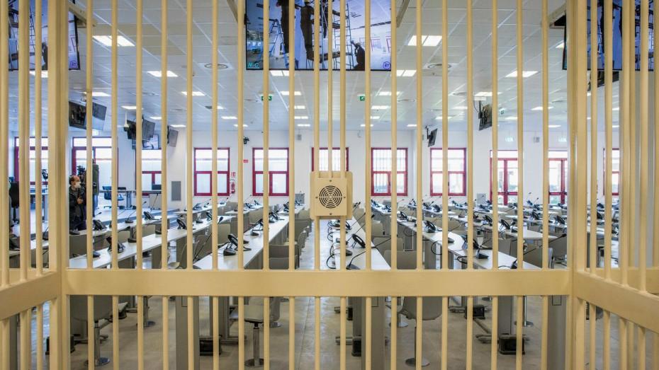 Ιταλία: Η μεγαλύτερη δίκη μαφίας των τελευταίων 30 χρόνων - 350 άτομα στο εδώλιο