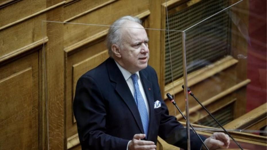 Έντιμη συμφωνία για τα ελληνοτουρκικά ζητά ο Κατρούγκαλος