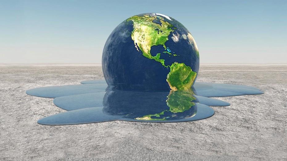 ΟΗΕ: Σε κατάσταση έκτακτης ανάγκης ο πλανήτης λόγω κλιματικής αλλαγής λένε 2 στους 3 πολίτες