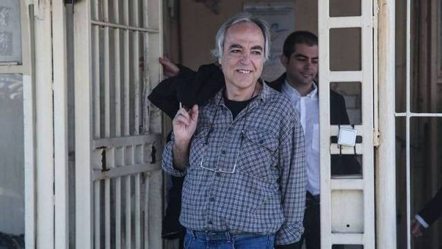 Απεργία πείνας ξεκινά ο Κουφοντίνας - Τα αιτήματα του