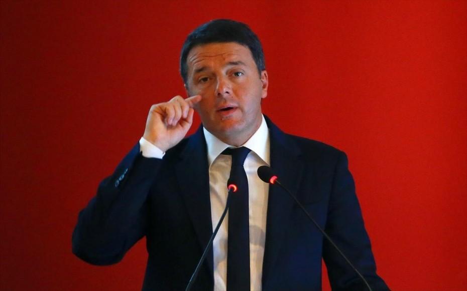 Ιταλία: Η πολιτική κρίση και τα σενάρια για κατάρρευση της κυβέρνησης