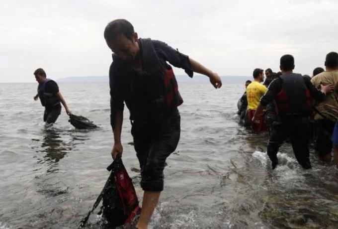 Έπεσαν κατά 80% οι αφίξεις μεταναστών στην Ελλάδα το 2020