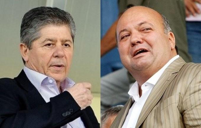 Ελλάκτωρ: Καϋμενάκης και Μπάκος ζητούν την αναβολή της αυριανής  Γ.Σ.