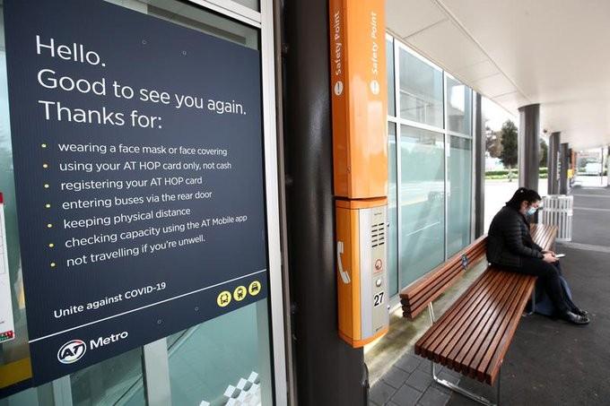 Νέα Ζηλανδία: Πρώτο κρούσμα κορονοϊού μετά από 2 μήνες