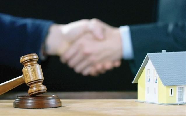 Μέχρι 31 Ιανουαρίου ο επαναπροσδιορισμός των υποθέσεων του νόμου Κατσέλη