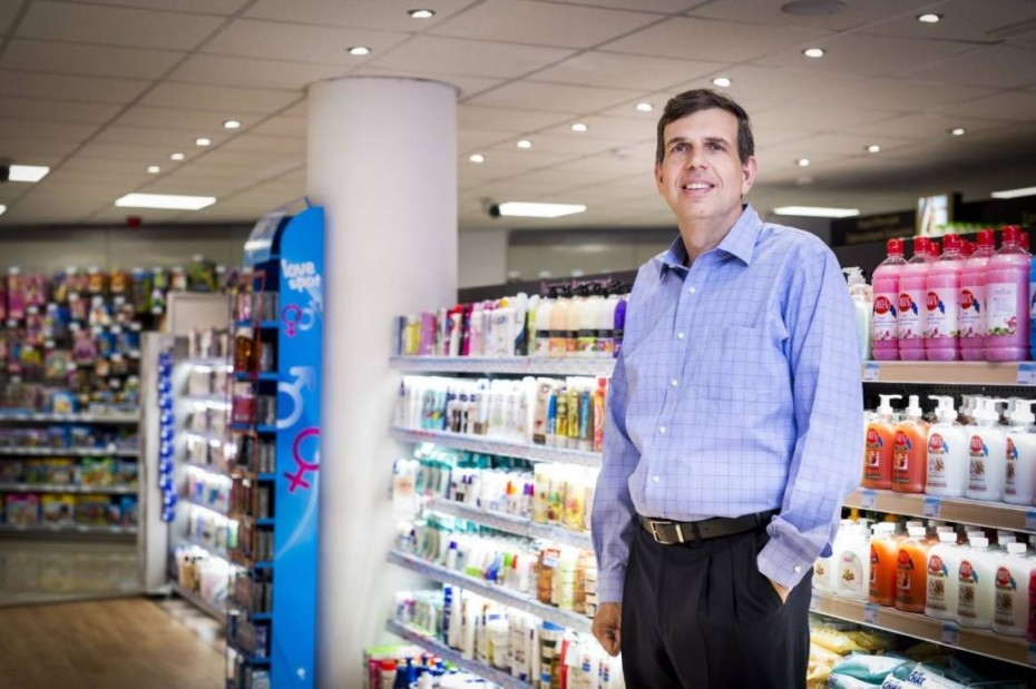 Παντελιάδης (Μετρό) στο Xrimaonline: Στόχος φέτος να διατηρήσουμε τις πωλήσεις του 2020