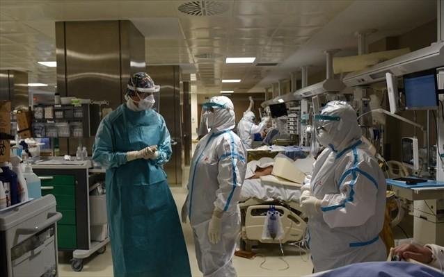 Έρχεται άμεσα η προκήρυξη 500 θέσεων μόνιμου ιατρικού προσωπικού