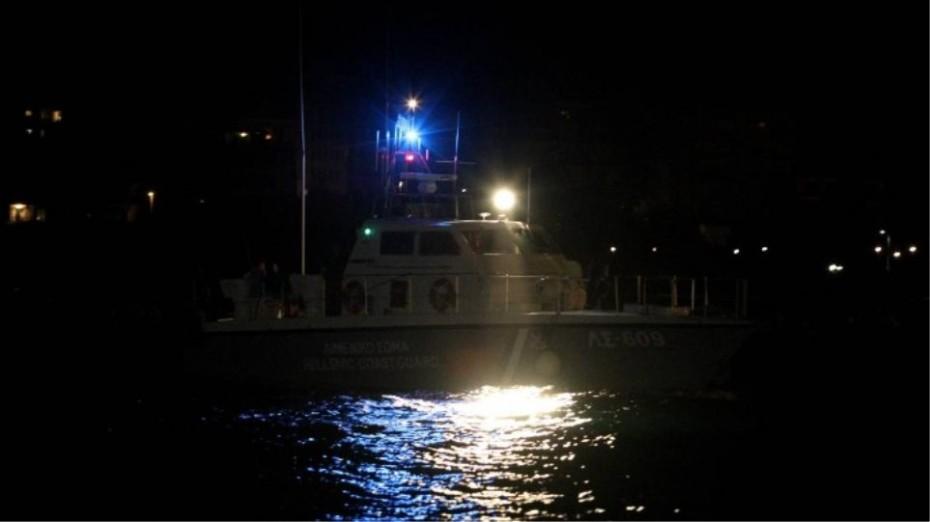 Πολιτικό άσυλο ζήτησαν 13 Τούρκοι που έφτασαν στη Ρόδο