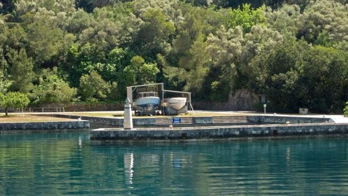 Προχωρά η τουριστική επένδυση 165 εκατ. ευρώ στο Σκορπίο