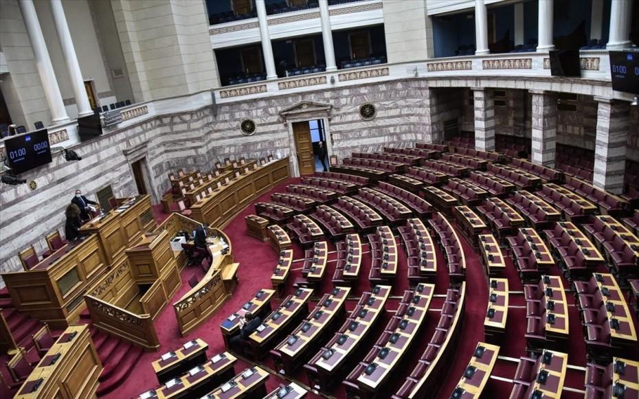 Ο ΣΥΡΙΖΑ φέρνει στη Βουλή την αντιμετώπιση του κορονοϊού στη Θεσσαλονίκη
