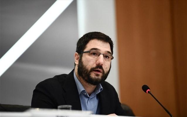 Θετικός ο ΣΥΡΙΖΑ στην επανέναρξη των διερευνητικών με την Τουρκία