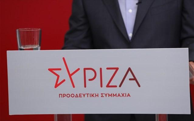 Ο ΣΥΡΙΖΑ πάει στην ΕΕ την προτάση για υποχρεωτικά τεστ κορονοϊού