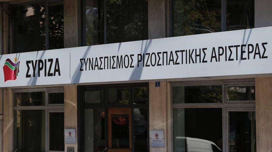 Ο ΣΥΡΙΖΑ κατά της κυβέρνησης για την παράταση ένταξης στο νόμο Κατσέλη