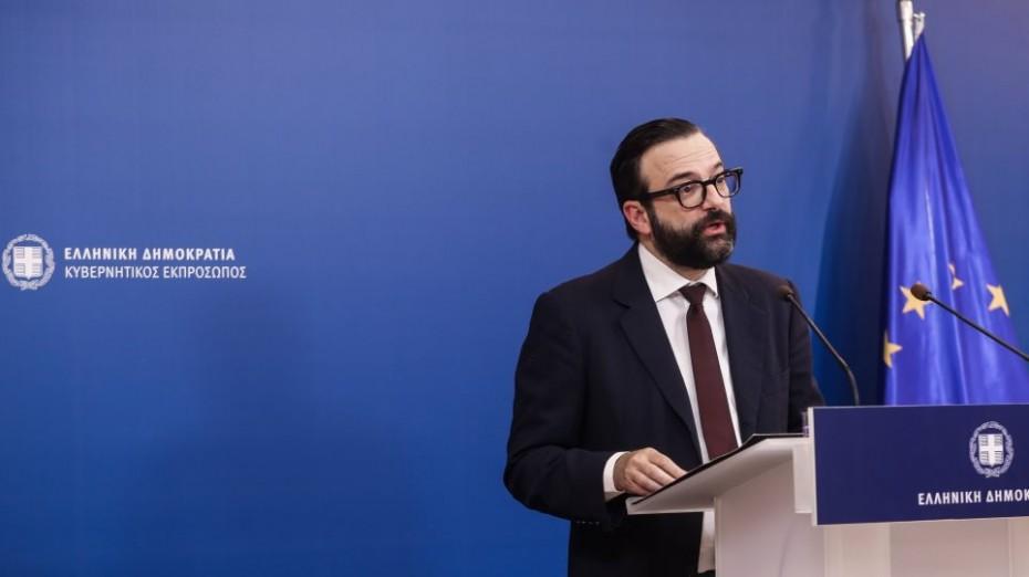 Χαμηλοί τόνοι από Ταραντίλη για τις αναφορές Σαμαρά επί των ελληνοτουρκικών