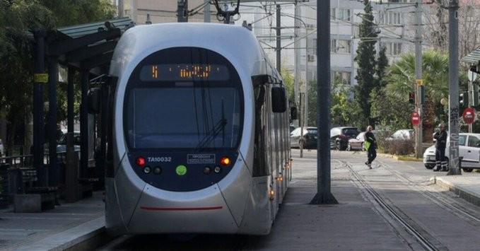Την Τετάρτη ξεκινούν και πάλι τα δρομολόγια του τραμ προς ΣΕΦ