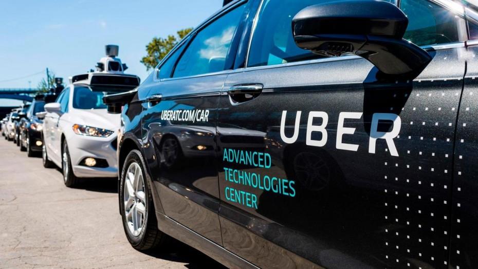 Uber - Εμιράτα: Έκπτωση 25% στους επιβάτες με προορισμό τον...εμβολιασμό