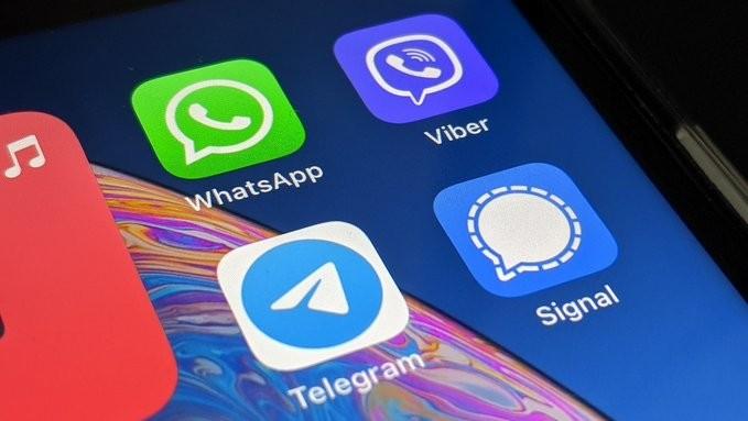 Το Viber καλεί τους χρήστες καλεί τους χρήστες να ψάξουν εναλλακτικές από το WhatsApp