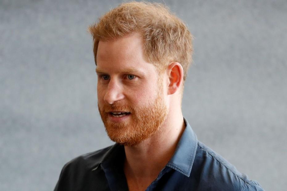 Πρίγκιπας Χάρι: Η παραπληροφόρηση στα social media και η υποκίνηση βίας στο Καπιτώλιο