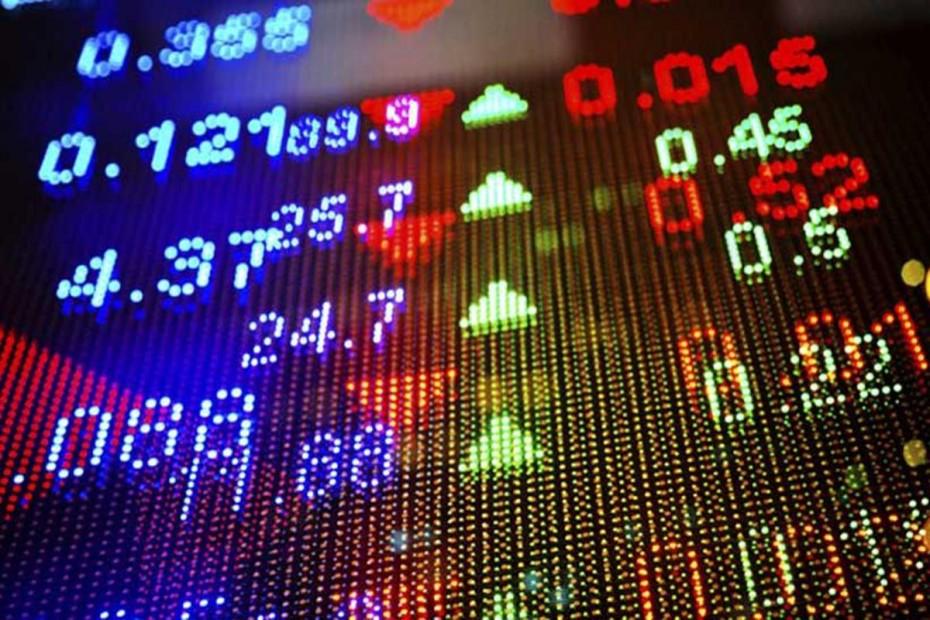 Ευρωαγορές: Αναστάτωση και μεικτά πρόσημα στη «σκιά» Πάουελ