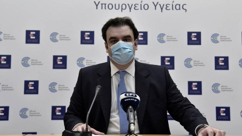 Κ. Πιερρακάκης: Εργαλείο διευκόλυνσης η βεβαίωση εμβολιασμού