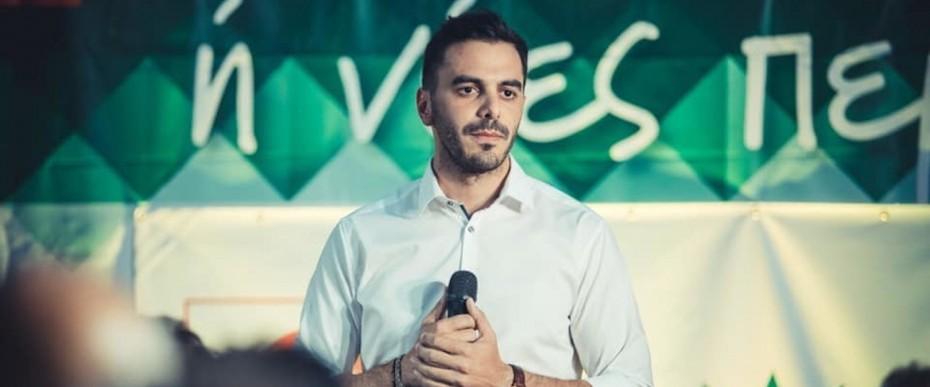 Μ. Χριστοδουλάκης για Μενδώνη: «Είναι δουλειά της υπουργού να μην εξαπατάται»