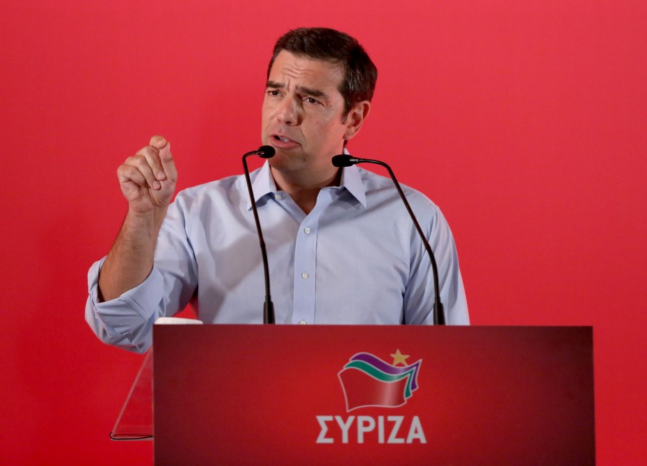 ΣΥΡΙΖΑ: Νέα ερωτήματα προς Μητσοτάκη για την υπόθεση Λιγνάδη