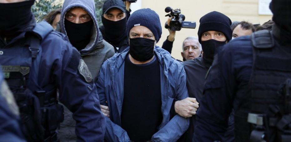 Μαραθώνια η απολογία Λιγνάδη - Καταθέτουν ως μάρτυρες Κούρκουλα-Παναγιωτάκης