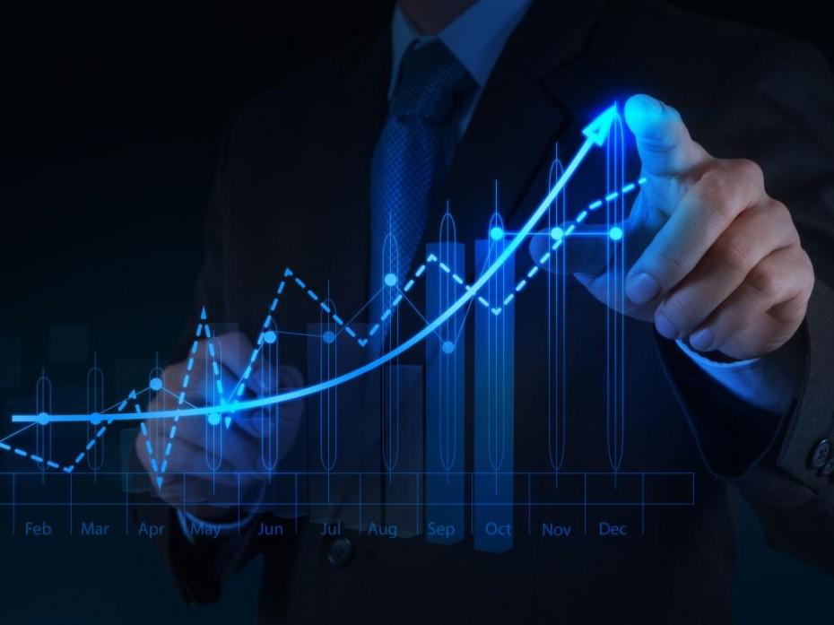 Υποκύπτει στις ενεργειακές πιέσεις η αγορά