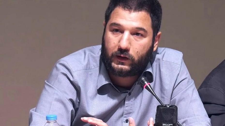 Ηλιόπουλος: Βαριές ευθύνες Μητσοτάκη στην υπόθεση Λιγνάδη