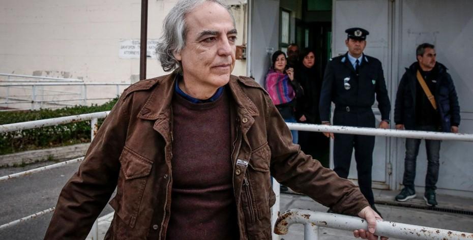 Ποιά στελέχη πιέζουν τον Τσίπρα να πάρει θέση ο ΣΥΡΙΖΑ υπέρ Κουφοντίνα