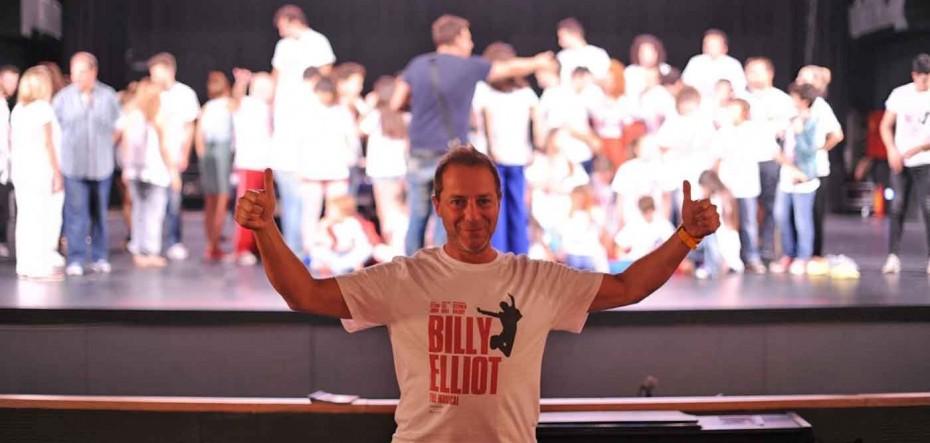 Δ. Λιγνάδης: Οντισιόν με 100 ανήλικα αγόρια - Αποχωρούσαν εκνευρισμένοι οι θεατές