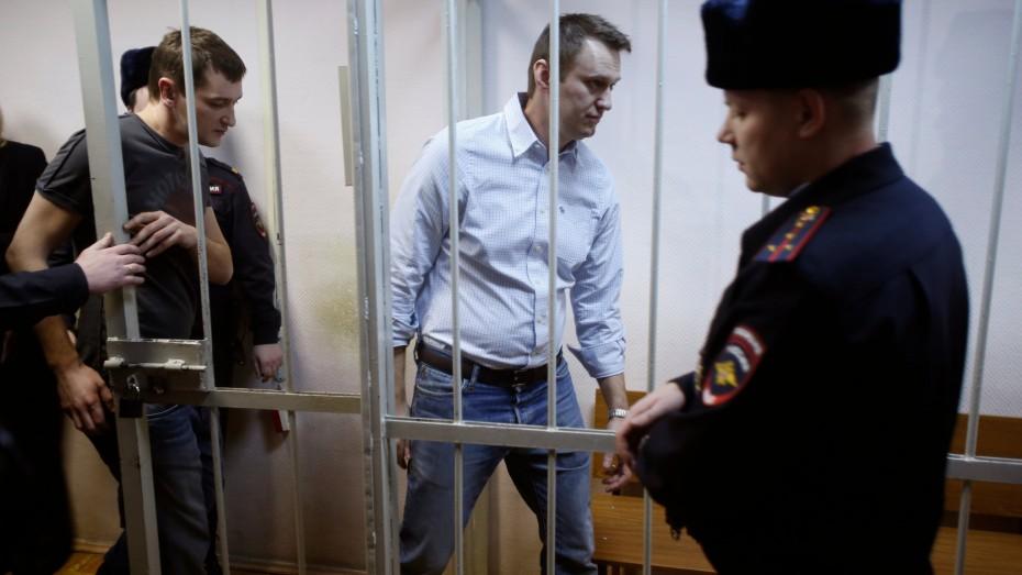 Ρωσία: Σε φυλακές εκτός της ρωσικής πρωτεύουσας μεταφέρθηκε ο Αλεξέι Ναβάλνι
