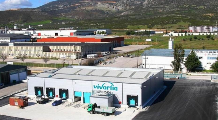 «Πράσινο φως» της MIG για πώληση της Vivartia στη CVC έναντι 630 εκατ. ευρώ