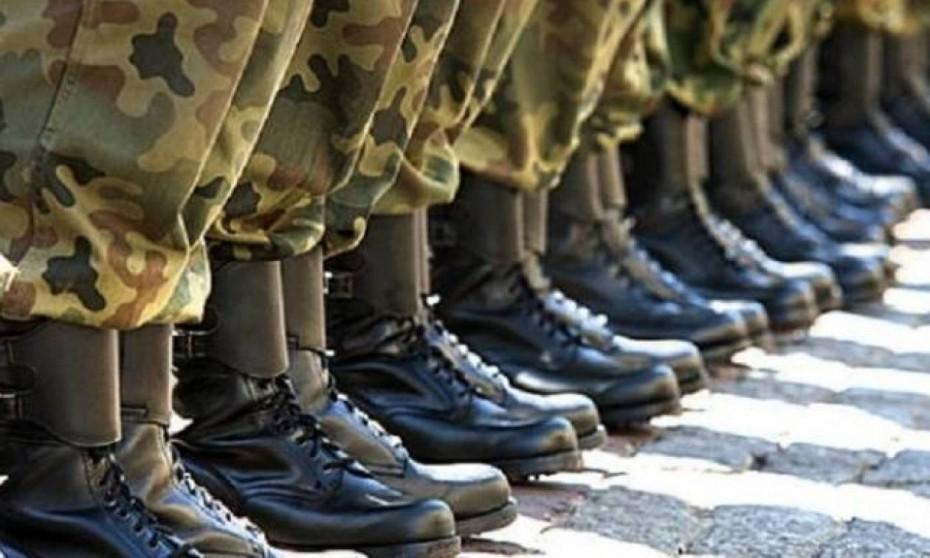 Αυξάνεται η στρατιωτική θητεία - Τι προβλέπει η ΚΥΑ