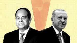 Αίγυπτος: Καμία συνάντηση με την Τουρκία - Βρίσκεται σε πολιτική απομόνωση