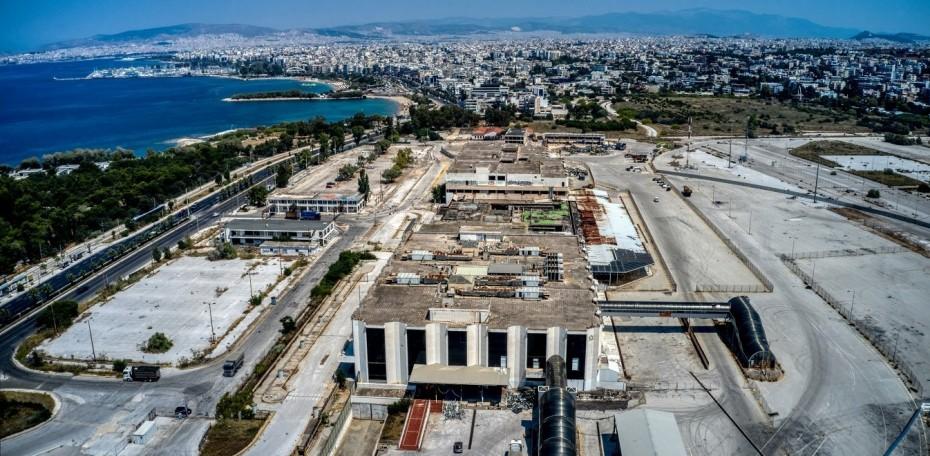 Ελληνικό: Άνοιξε ο δρόμος για το μεγαλύτερο έργο ανάπλασης στη χώρα